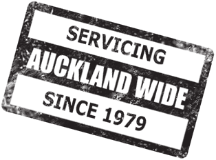 Servicing Auckland Wide Since 1979